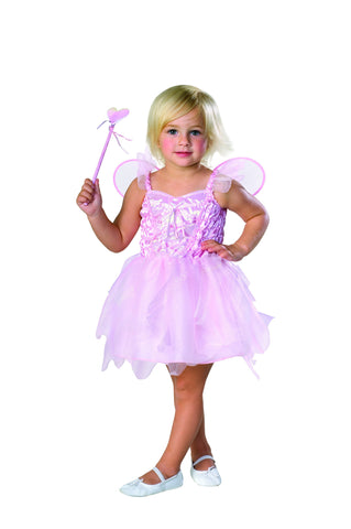 Toddlers Butterfly Princess Costume - HalloweenCostumes4U.com - Infant & Toddler Costumes