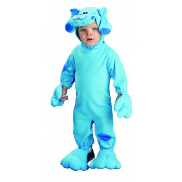 Infants Blues Clues Costume - HalloweenCostumes4U.com - Infant & Toddler Costumes