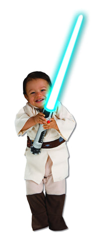 Toddlers Star Wars Obi Wan Kenobi Costume - HalloweenCostumes4U.com - Infant & Toddler Costumes