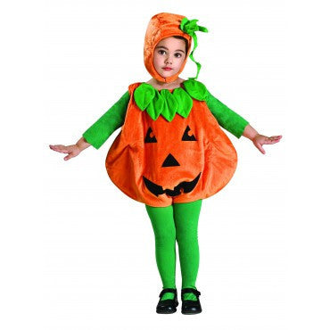 Infants/Toddlers Pump-kid Costume - HalloweenCostumes4U.com - Infant & Toddler Costumes