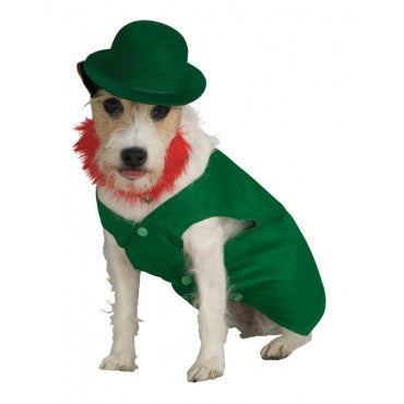 Pets Leprechaun Costume - HalloweenCostumes4U.com - Pet Costumes & Accessories
