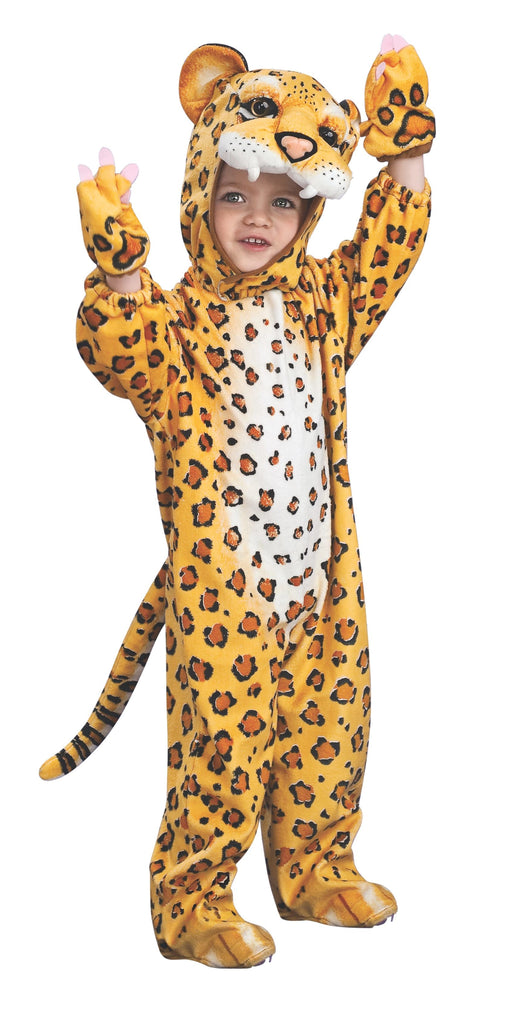Leopard Halloween Costumes for Toddlers