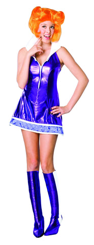 Teens Jane Jetson Costume - HalloweenCostumes4U.com - Adult Costumes