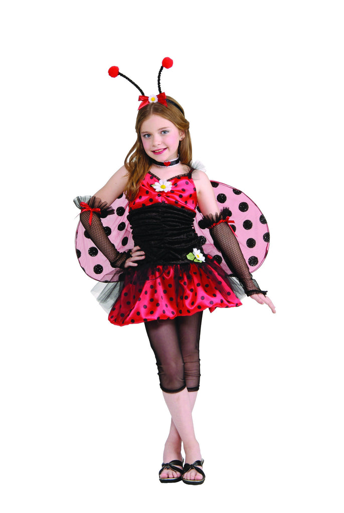 Details. Teens Ladybug Costume ...  sc 1 st  Halloween Costumes 4U : ladybug halloween costume adults  - Germanpascual.Com
