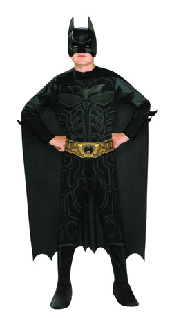 Teens Batman Costume - HalloweenCostumes4U.com - Adult Costumes
