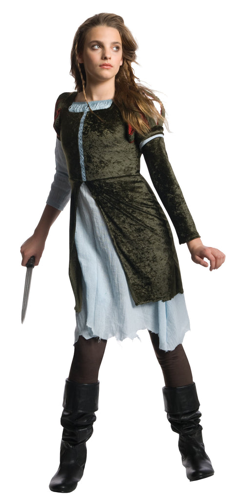 Teens Snow White and the Huntsman Snow White Costume - HalloweenCostumes4U.com - Kids Costumes