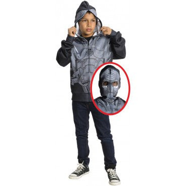 Boys Superman General Zod Hoodie - HalloweenCostumes4U.com - Adult Costumes