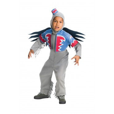 Boys Wizard of Oz Deluxe Winged Monkey Costume - HalloweenCostumes4U.com - Kids Costumes