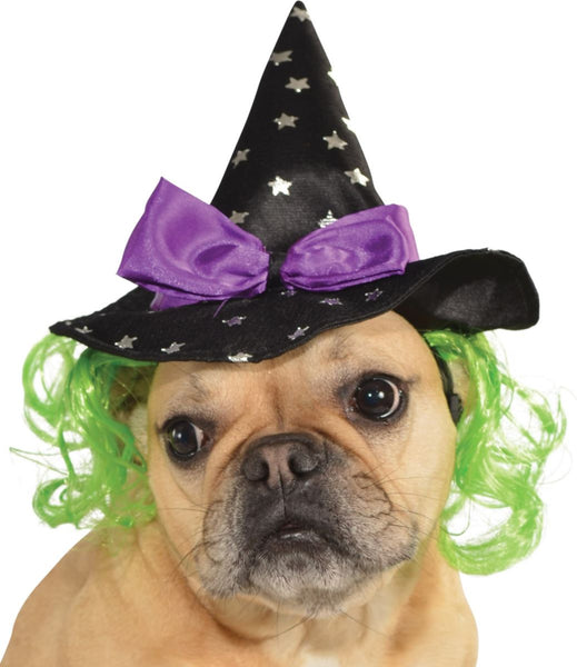 Pets Witch Hat - Various Colors
