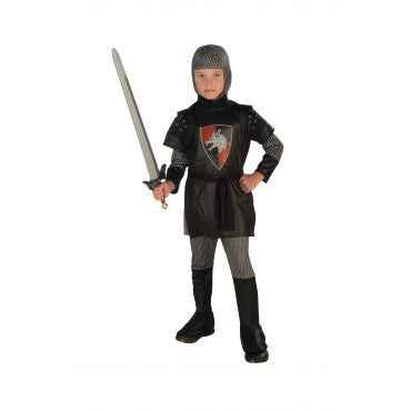 Boys Knight Costume - HalloweenCostumes4U.com - Kids Costumes