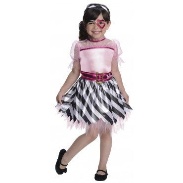 Girls Barbie Pirate Costume - HalloweenCostumes4U.com - Kids Costumes