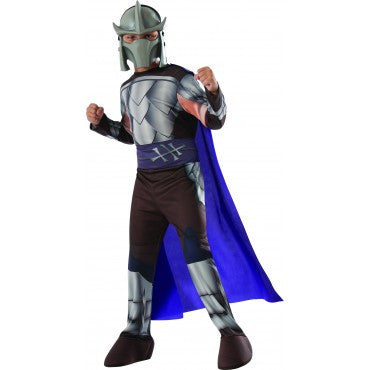 Boys Ninja Turtles Shredder Costume - HalloweenCostumes4U.com - Kids Costumes