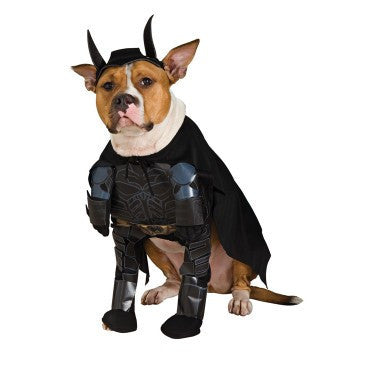 Pets Batman Costume - HalloweenCostumes4U.com - Pet Costumes & Accessories