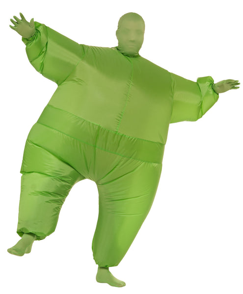 Adults Inflatable Jumpsuit - Various Colors - HalloweenCostumes4U.com - Adult Costumes - 4