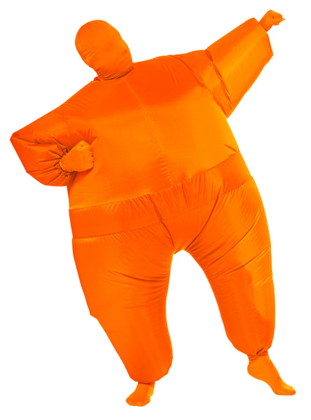 Adults Inflatable Jumpsuit - Various Colors - HalloweenCostumes4U.com - Adult Costumes - 2