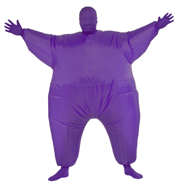 Adults Inflatable Jumpsuit - Various Colors - HalloweenCostumes4U.com - Adult Costumes - 6
