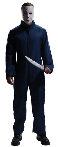 Mens Halloween Michael Myers Costume