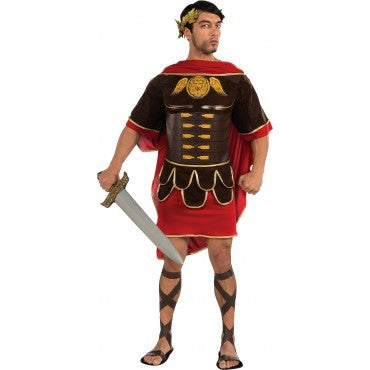 Mens Gladiator Costume - HalloweenCostumes4U.com - Adult Costumes