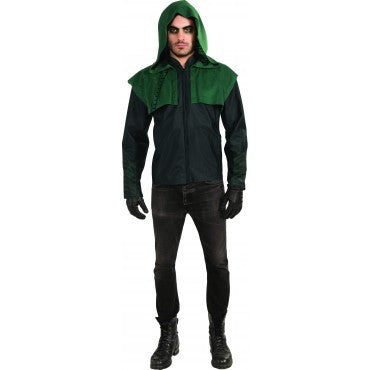 Mens Deluxe Arrow Costume - HalloweenCostumes4U.com - Adult Costumes