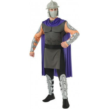 Mens Shredder Ninja Turtles Costume - HalloweenCostumes4U.com - Adult Costumes