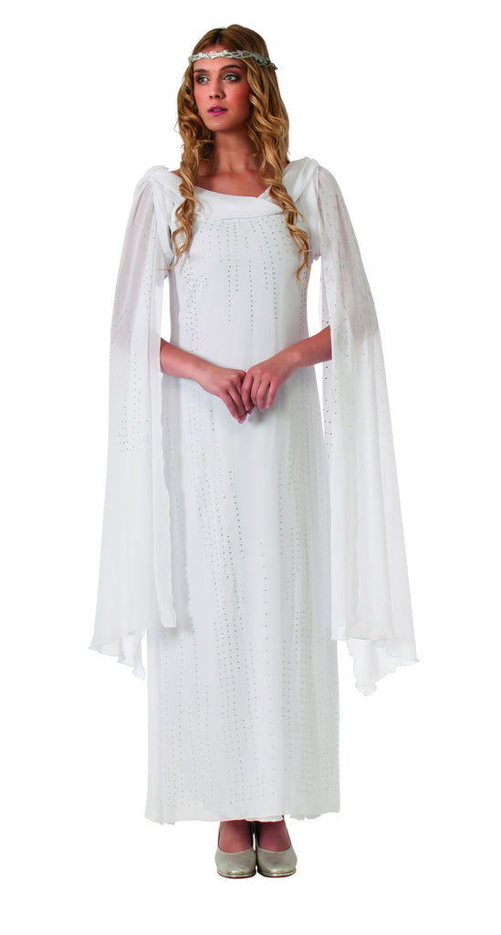 Womens The Hobbit Galadriel Costume - HalloweenCostumes4U.com - Adult Costumes