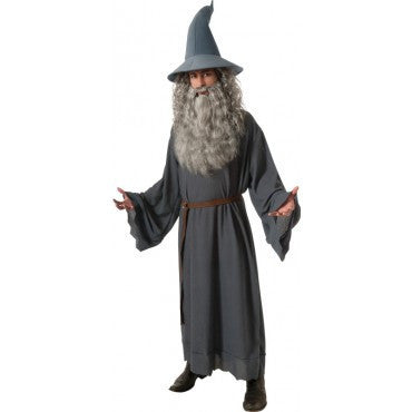 Mens The Hobbit Gandalf Costume - HalloweenCostumes4U.com - Adult Costumes