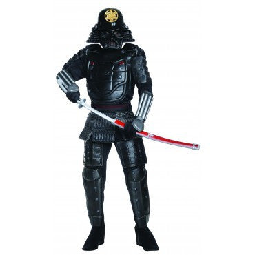 Mens Star Wars Samurai Darth Vader Costume - HalloweenCostumes4U.com - Adult Costumes