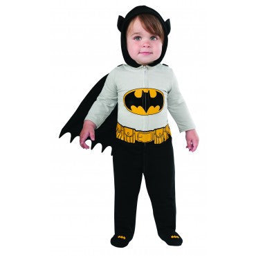 Infants Batman Costume - HalloweenCostumes4U.com - Infant & Toddler Costumes