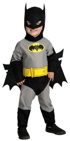 Infant/Toddler Batman Costume