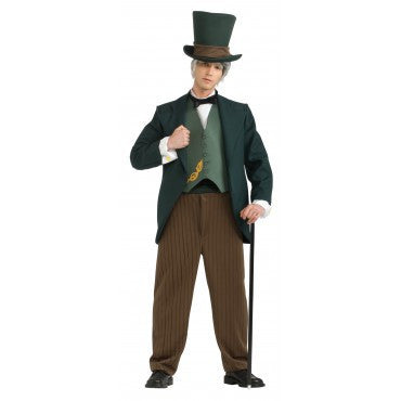 Mens Wizard of Oz Costume - HalloweenCostumes4U.com - Adult Costumes