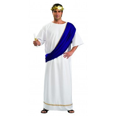 Mens Roman Noble Costume - HalloweenCostumes4U.com - Adult Costumes
