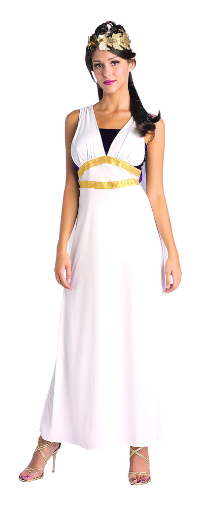 Womens Roman Maiden Costume - HalloweenCostumes4U.com - Adult Costumes