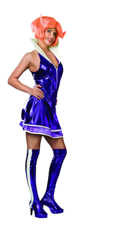 Womens/Teens Jane Jetson Costume - HalloweenCostumes4U.com - Adult Costumes