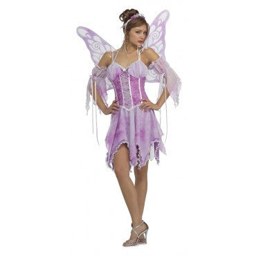 Womens/Teens Butterly Costume - HalloweenCostumes4U.com - Adult Costumes