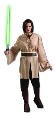 Womens Star Wars Jedi Knight Costume - HalloweenCostumes4U.com - Adult Costumes