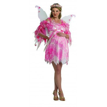Maternity Fairy Costume - HalloweenCostumes4U.com - Adult Costumes