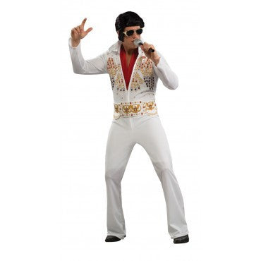 Mens Elvis Costume - HalloweenCostumes4U.com - Adult Costumes