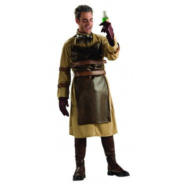 Mens Mad Scientist Costume - HalloweenCostumes4U.com - Adult Costumes