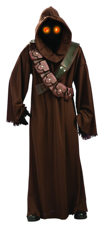 Adult Star Wars Jawa Costume - HalloweenCostumes4U.com - Adult Costumes