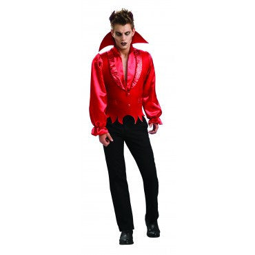 Mens Lucifer Costume - HalloweenCostumes4U.com - Adult Costumes