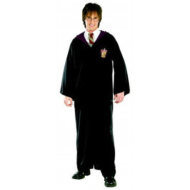 Mens Harry Potter Harry Potter Costume - HalloweenCostumes4U.com - Adult Costumes