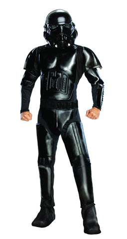 Adults Star Wars Deluxe Shadow Trooper Costume