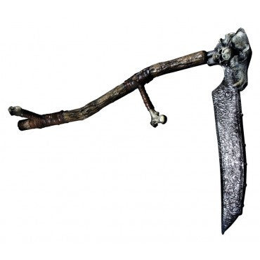 Scythe Weapon - HalloweenCostumes4U.com - Accessories