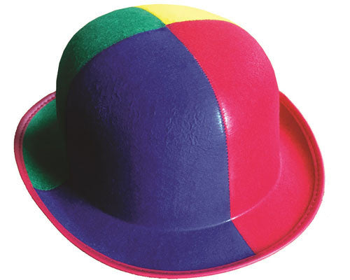 Multi-Color Hat - HalloweenCostumes4U.com - Accessories - 2
