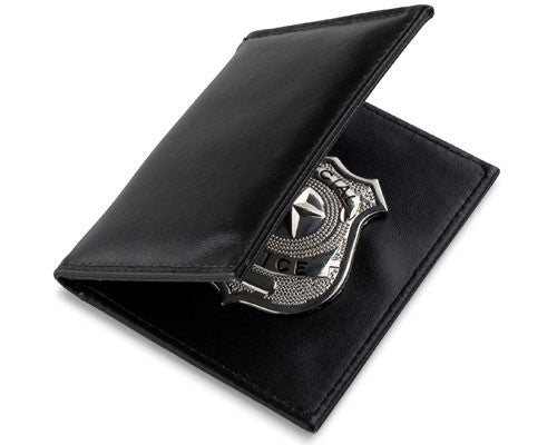 Police ID Wallet