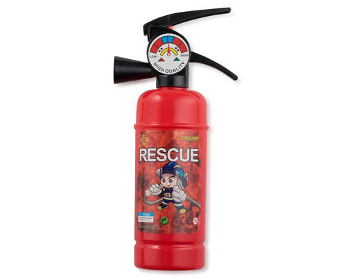 Fire Extinguisher Prop - HalloweenCostumes4U.com - Accessories