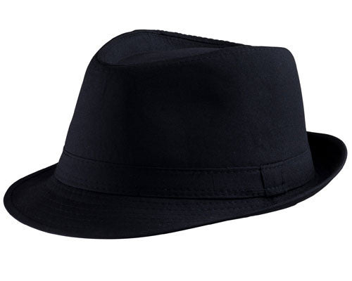 Fedora Hat - Various Colors - HalloweenCostumes4U.com - Accessories - 1
