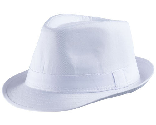 Fedora Hat - Various Colors - HalloweenCostumes4U.com - Accessories - 2