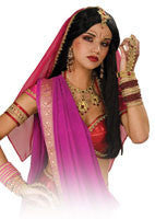 Bollywood Ornate Necklace - HalloweenCostumes4U.com - Accessories