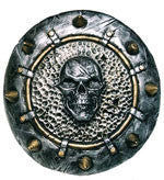 Skull Crusher Shield - HalloweenCostumes4U.com - Accessories
